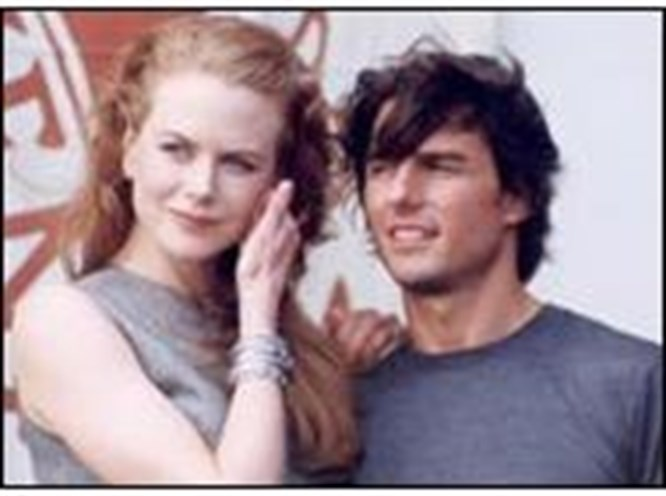 Kidman: Tom'u hala seviyorum